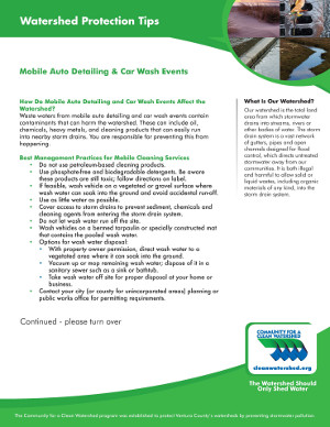 Mobile Auto Fact Sheet